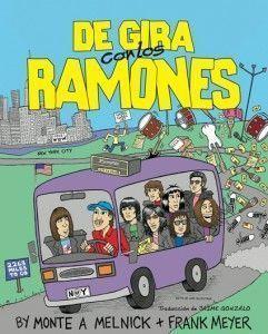De Gira Con Los RAMONES