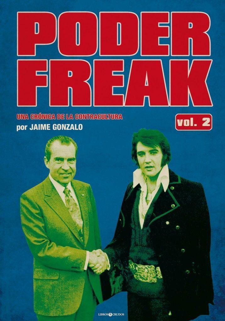 Presentación Poder Freak FNAC Triangle