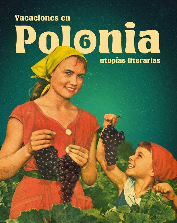 Vacaciones en Polonia