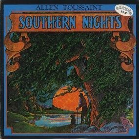 «Southern nights»