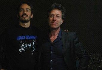Jaime Gonzalo en Radio Almenara