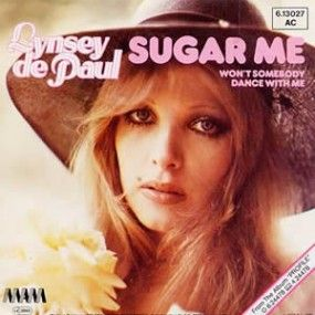 «Sugar me»